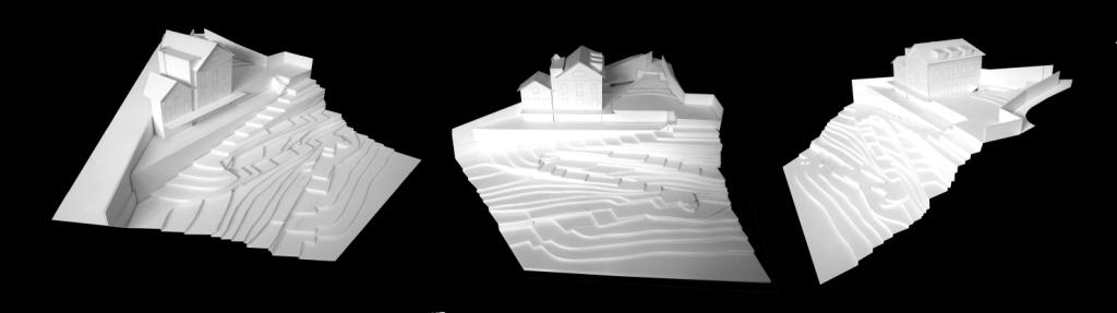 impare arquitectura model