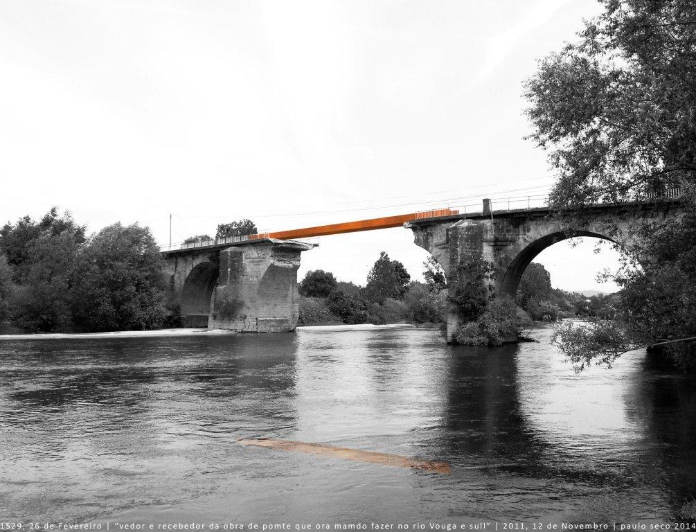 Ponte rio Vouga_paulo seco 2014